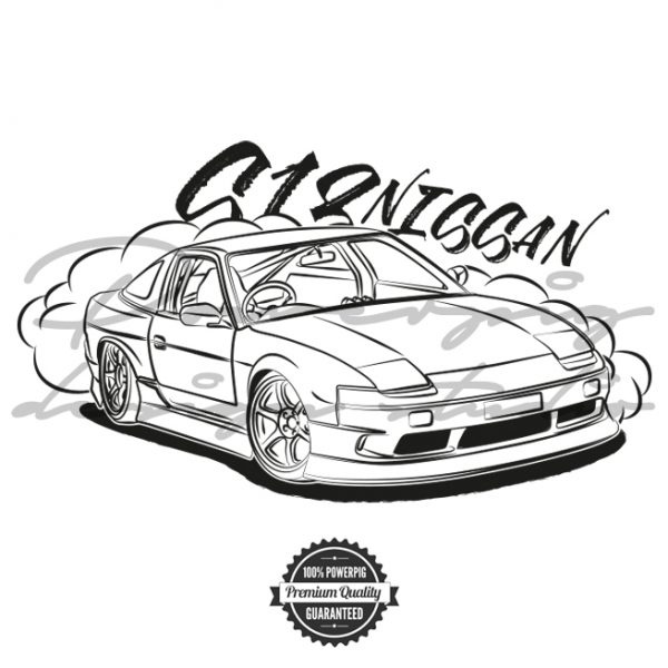 S13 Nissan