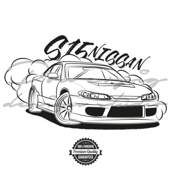 S15 Nissan